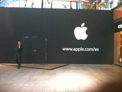 Marbella Apple Store