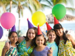 BIRTHDAYS & PARTIES MARBELLA