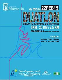 Duathlon Marbella