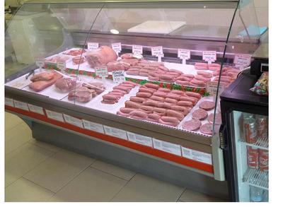 Sausage Galore