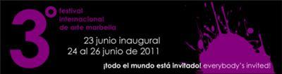 Marbella International Art Festival 2011