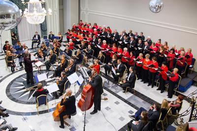 Collegium Musicum Orchestra and Choir