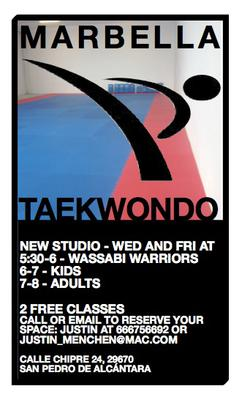 Free Invite - 2 free Classes