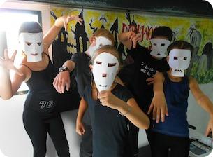 estepona youth theatre