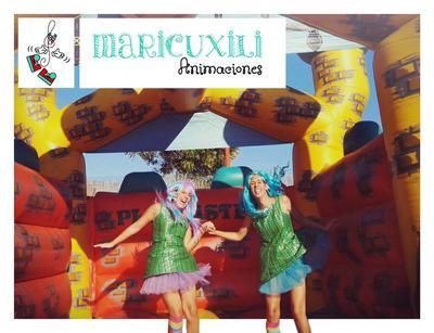 Kids Entertainment in Marbella