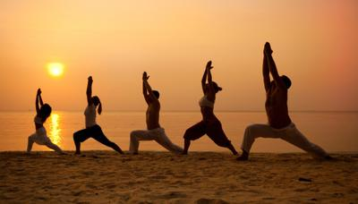 Yoga and Pilates in Marbella
