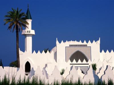 Al Risalat Mosque
