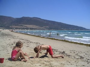 Moving to Marbella Spain