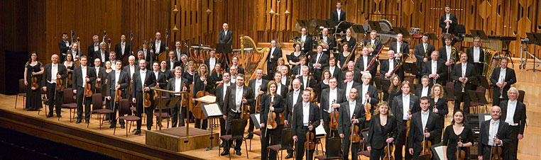 Musica con Encanto orchestra