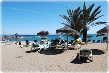 Nueva Andalucia Beach