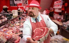 Birtish Butcher in Marbella