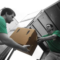 Removals service in Spain