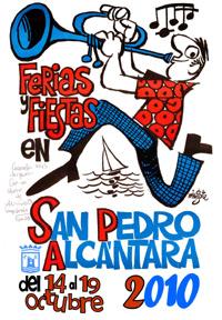 San Pedro Feria 2010