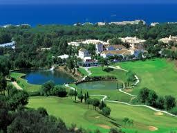 Santa Maria Golf and Country Club