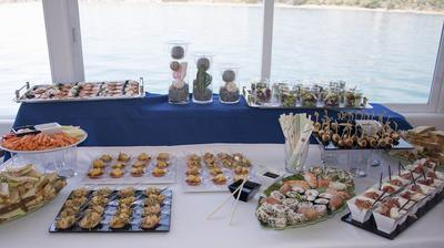 Marbs boat parties