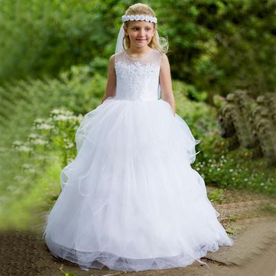Communion dresses in Marbella