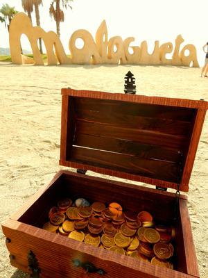 The secret treasure of Málaga