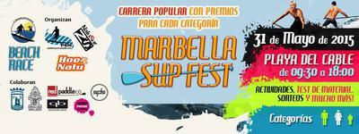 Marbella SUP Festival