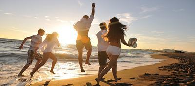 Summer Camps in Marbella