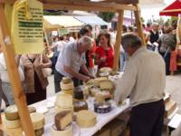 Teba cheese festival
