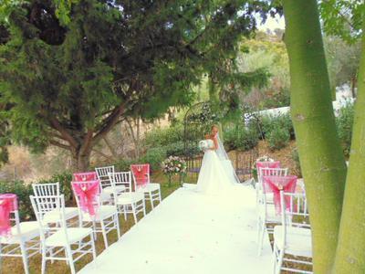 The Courtyard Marbella