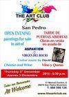 Art Club, San Pedro