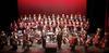 the Choir & Orchestra of Collegium Musicum