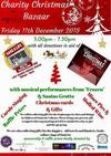 Christmas Charity Bazaar at Neli G's - 11 December 2015