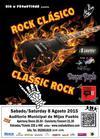 CLASSIC ROCK NIGHT Marbella