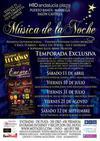 Music of the Night Marbella 2015