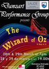 Danzart Wizard of Oz musical
