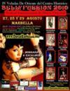 IV Oriental Dance Festival Marbella