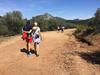 Casual Marbella Hike with the Family