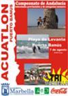 VI Marbella Acuathon