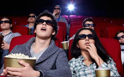 Cinema Times in Marbella