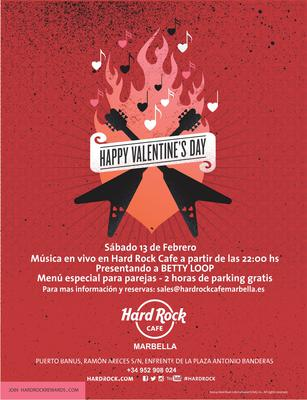 Hard Rock Cafe Gibraltar