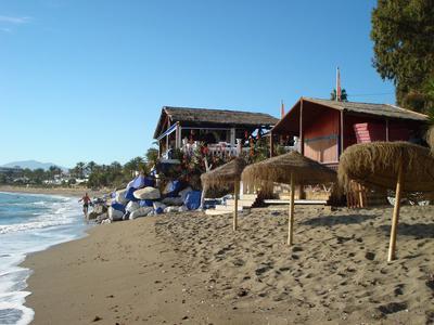 Victor's Beach Marbella