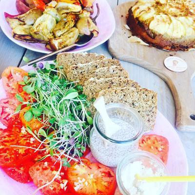 Organic With Love Marbella
