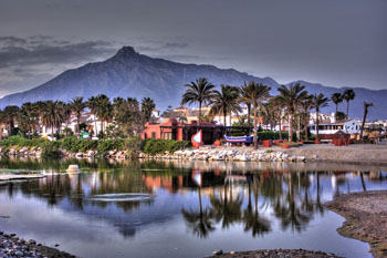 Cost of living in Marbella