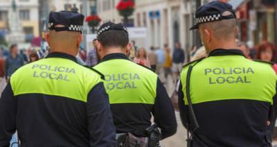 Marbella Police