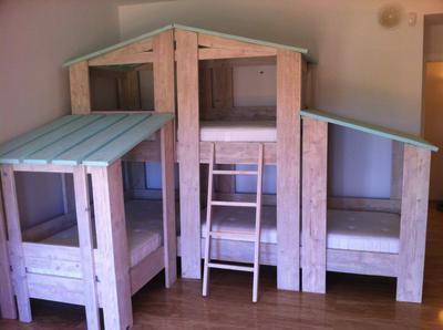 WoodFactory Spain kids houses