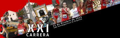 XXI Annual City Run in San Pedro