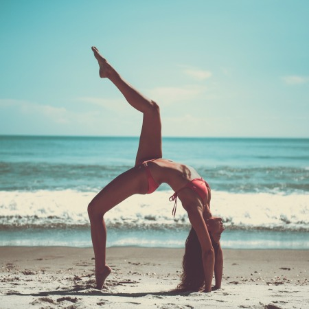 YOGA & PILATES MARBELLA