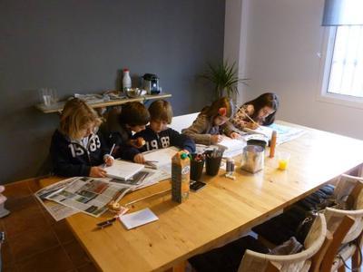 Homework & Tutoring Services