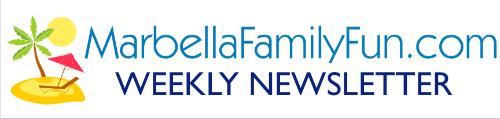 Marbella family fun newsletter 09 15 october 2015 - Marbella family fun ...